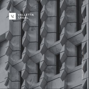 Valletta Legal General Brochure